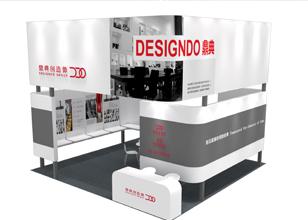 鼎典2017年深圳工业设计展