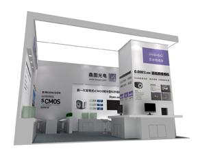 英迪格2018年深圳光博会